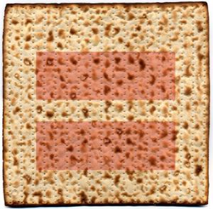 Matzvah equality