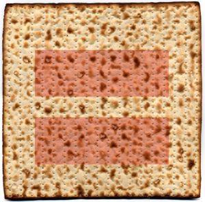 Matzvah equality