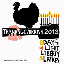thanksgivukkah